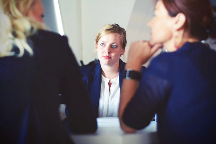 Conduct a Legal Interview