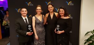 The3rdgear Clients Sweep Local Business Awards