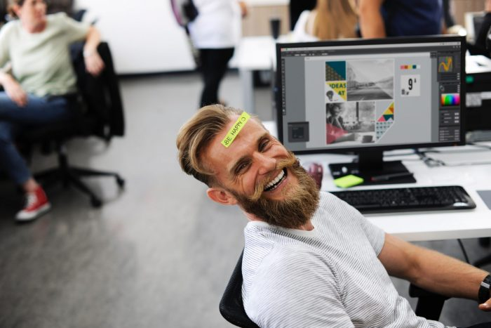 One Study Discovered What Makes Employees Happier