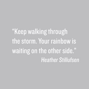 Calming Quote for Stress
