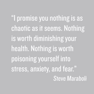 Calming Quotes for Stress