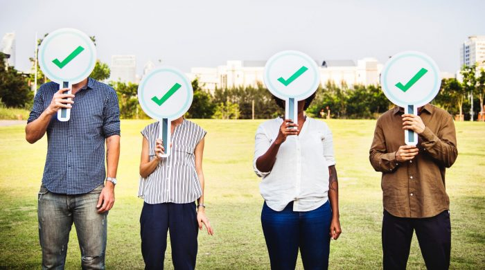 5 Steps to Select the Best Candidate