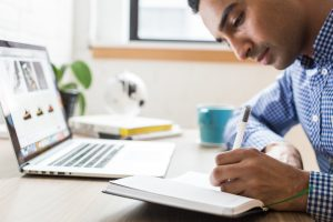 Four Tips to Writing a Job Ad