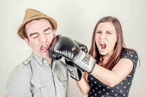 How Conflict Can Be Productive