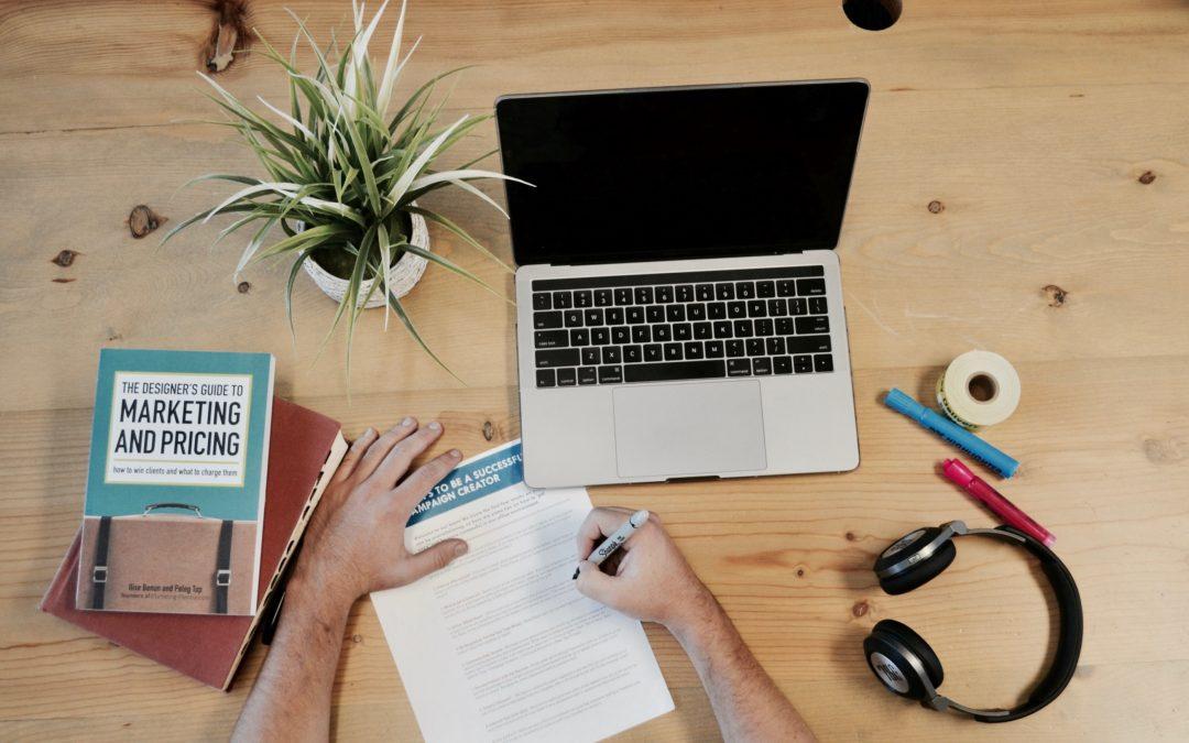 4 Digital Marketing Basics Every Business Should BeDoing