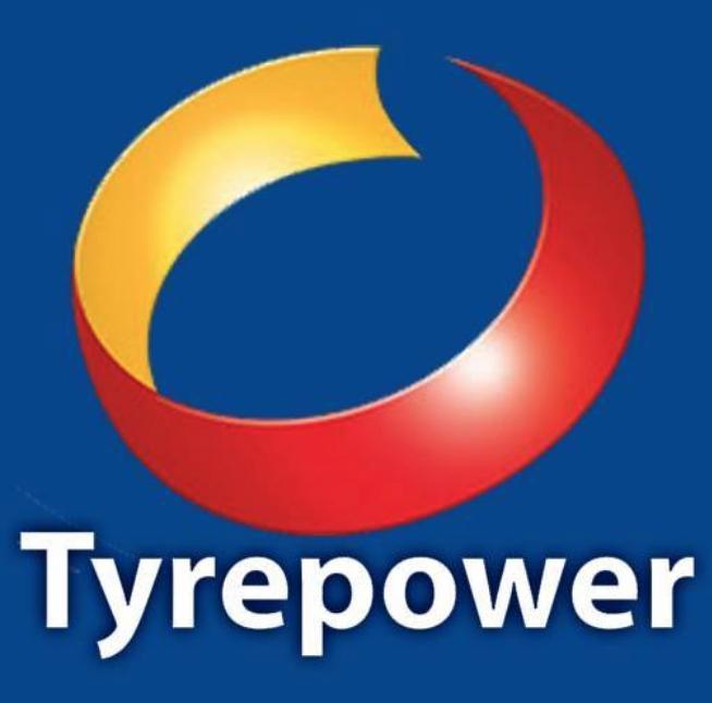 Robbos Tyrepower