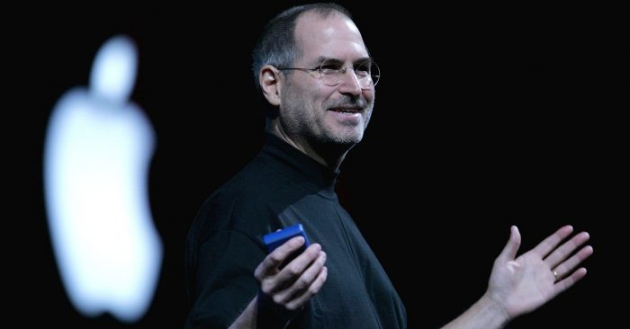 Steve Jobs: How to Have a Progressive Career