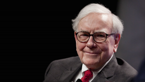 Books Warren Buffett Recommends