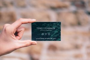 How to Design Your Own Professional Business Cards